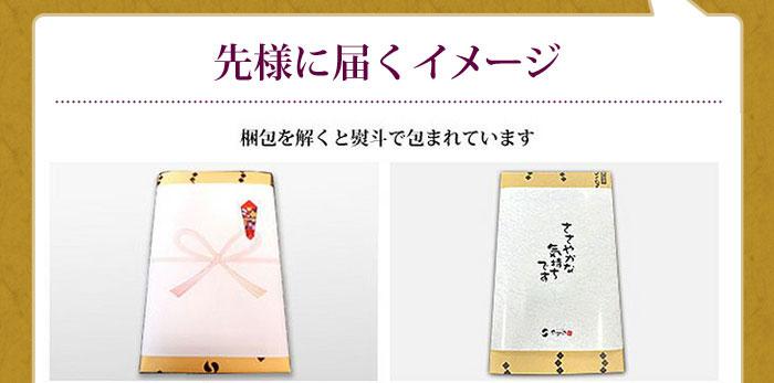 米沢牛通販の米沢牛カタログギフトのご注文からお届けまでの手順02