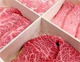米沢牛通販のギフトで大人気のセット商品です。