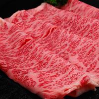 米沢牛ロース特選すき焼き用(500g)