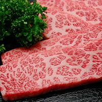 米沢牛特上カルビ焼肉用(400g)